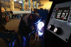 Сварочное оборудование российского производства