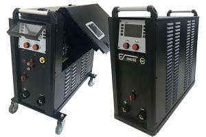 Аппараты для полуавтоматической сварки (MIG/MAG)