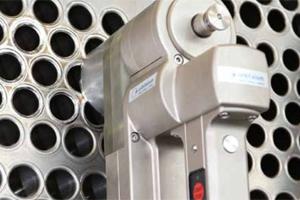 Орбитальные головки для вварки труб в трубные доски