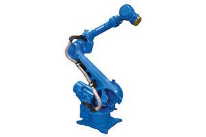 Роботы серии MOTOMAN MH