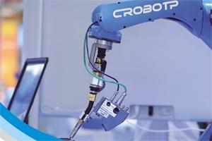 Промышленные роботы CRP