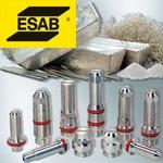 ESAB: расходники к плазменной резке