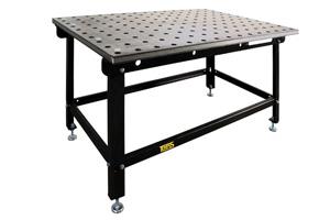 3D-системы сварочных столов серии SST fix