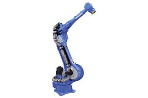 6-осевой сварочный робот MS80WII
