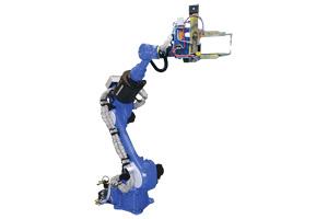 6-осевой сварочный робот MS100II