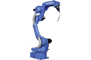 6-осевой робот MA1440