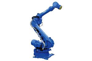 6-осевой робот GP250