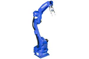 6-осевой робот GP25