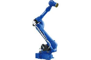 6-осевой робот GP225