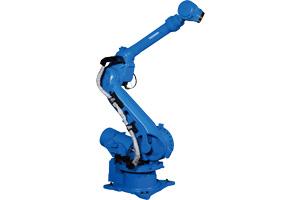 6-осевой робот GP215