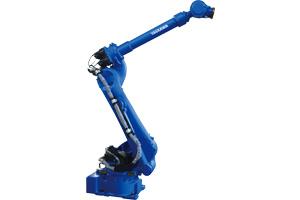 6-осевой робот GP180-120