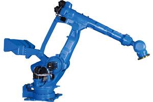6-осевой робот GP600