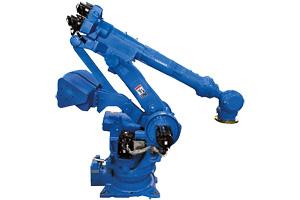 6-осевой робот MH600