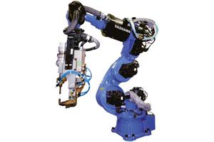 7-осевой сварочный робот VS100