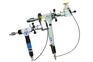 BRB 2, BRB 4 - Машины для обработки бойлерных труб