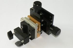 SM50 Модульная система микрометрических суппортов