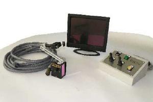 TSV 03 SAW Система видеонаблюдения для сварки под флюсом