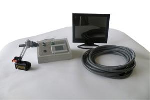 TSV 09 Система видеонаблюдения