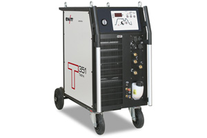 Tetrix 351 Smart FW