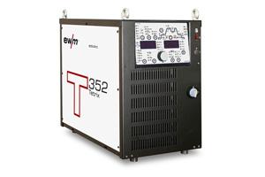 Tetrix 352 Synergic