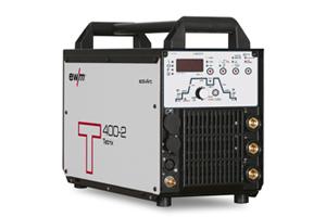 Tetrix 400-2 Comfort TM