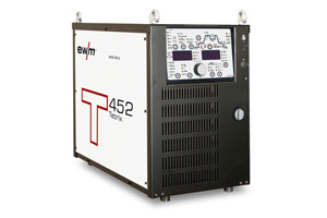 Tetrix 452 Synergic
