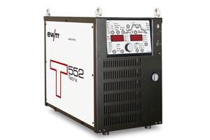 Tetrix 552 Synergic