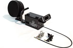 VPR-4WD Механизм подачи холодной проволоки