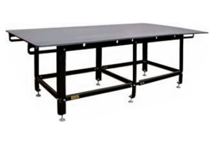 Сборочные и монтажные столы серии SMT fix