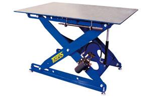 Сборочные и монтажные столы серии SMT flex