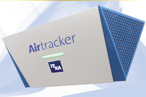 Система контроля воздуха AirTracker