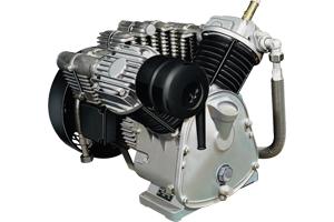 Компрессоры с прямым приводом серии CANOPUS 1,5–3,8 кВт