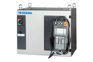 Контроллер YRC1000