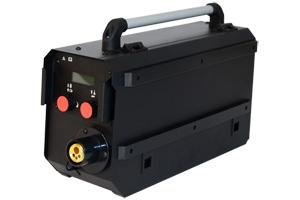 Компактное устройство подачи проволоки УПП-200К