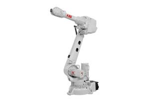 Промышленный робот IRB 2600