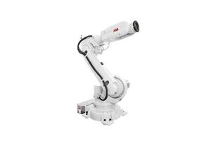 Промышленный робот IRB 6620
