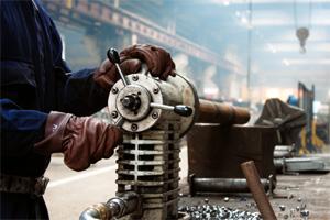 Машины для обработки концов труб REB 6, REB 14