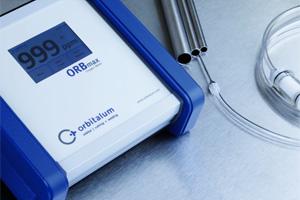 Устройство измерения остаточного кислорода ORBmax