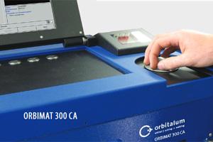 Источник питания ORBIMAT 300 CA
