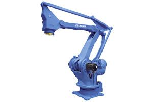 Робот для паллетирования MPL300II