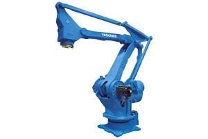 Робот для паллетирования MPL500II