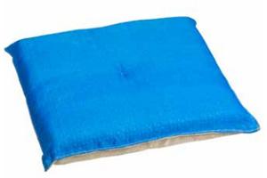 Подушка для защиты сварщика 50x50x8 см, стандарт
