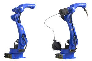 Промышленный робот CRP-RH18-20(W)
