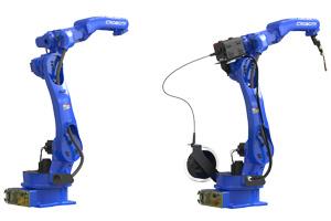 Промышленный робот CRP-RH20-06(W)