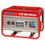 ESE 506 SG-GT ES Duplex