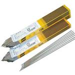 Электроды для сварки алюминия и его сплавов