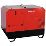 ESE 1208 HS-GT ES Diesel Silent