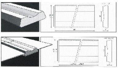 Керамические подкладки для сварки металлопорошковыми, порошковыми и проволоками сплошного сечения